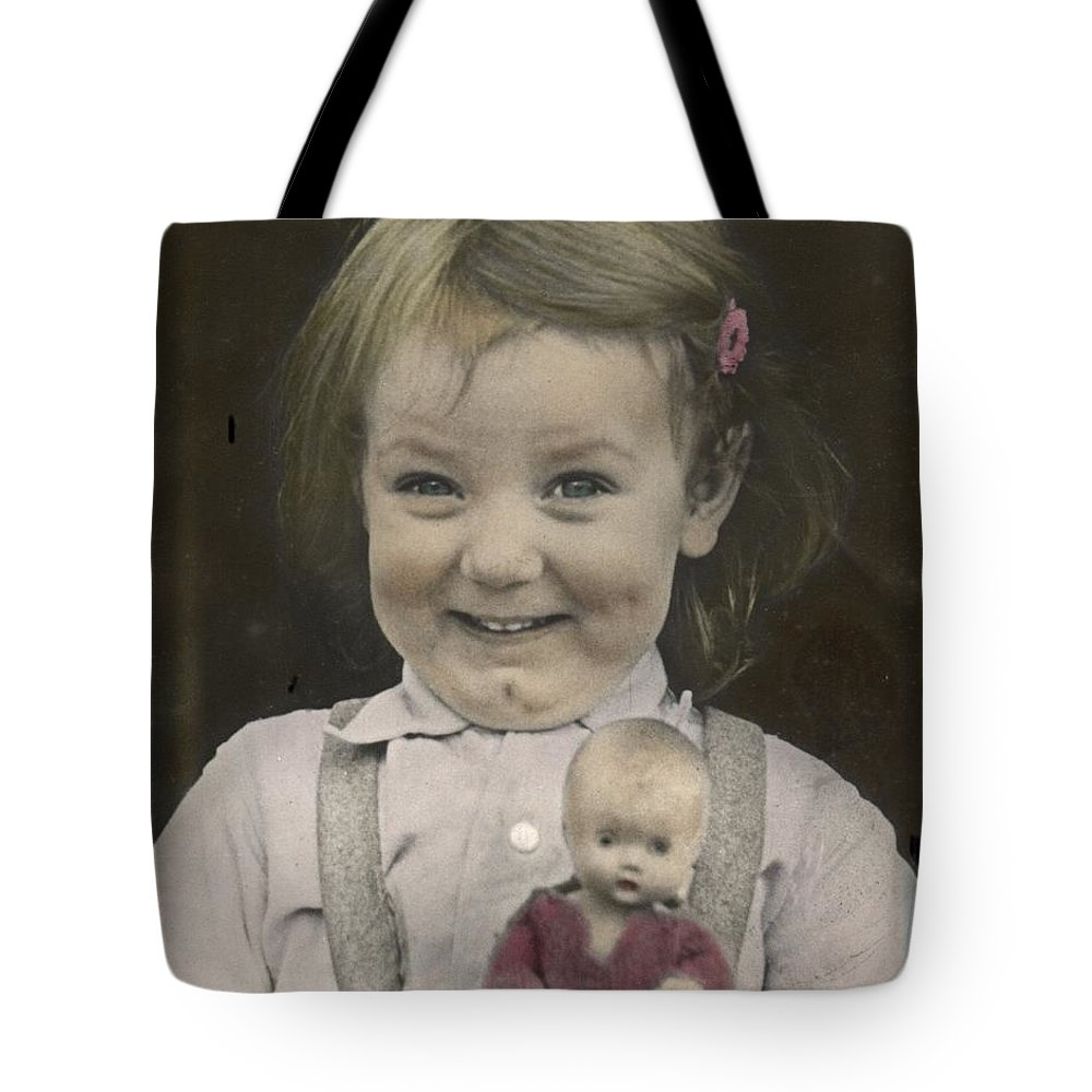 Custom Artwork Tote Bag featuring the photograph Cinz by Digital Oil