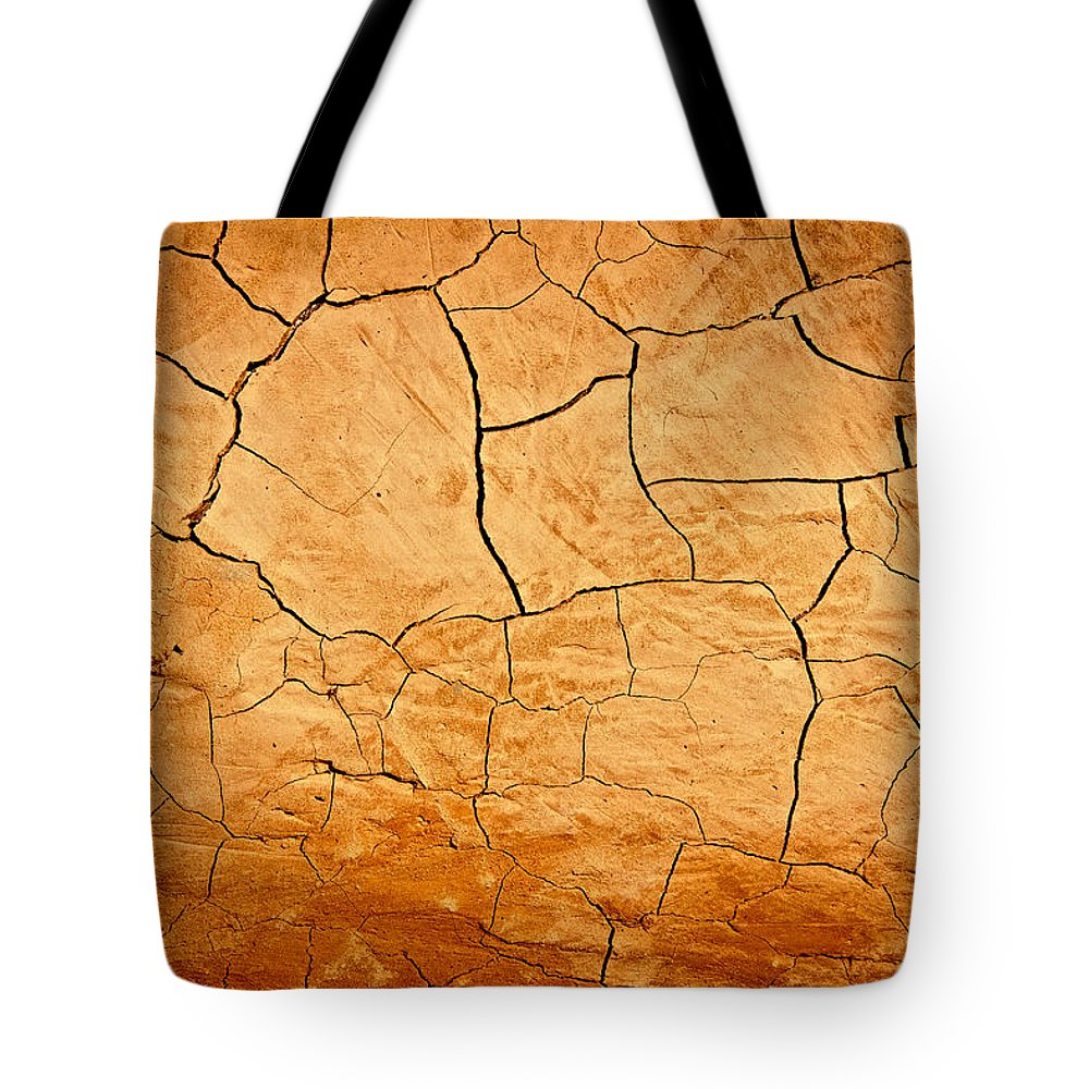 Clay Tote Bag featuring the photograph Clay Bake Oven by David Patterson