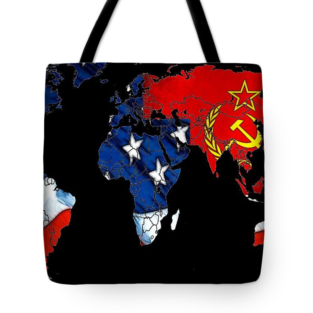 Cold War Map Tote Bag Cold War Map Of Europe Africa on outline map cold war, map of europe in 1914, germany after the cold war, world map cold war, map of europe 1948, map of europe post-wwii, map of europe after ww2, map of europe 1939, map of europe 2000, map of europe 1946, map of europe china, map of europe 1985, map of europe 1950, map of europe present day, map of europe helsinki accords, map of europe vietnam, map of europe 1600, map of vietnam war, map of europe iron curtain, map of europe 1919,