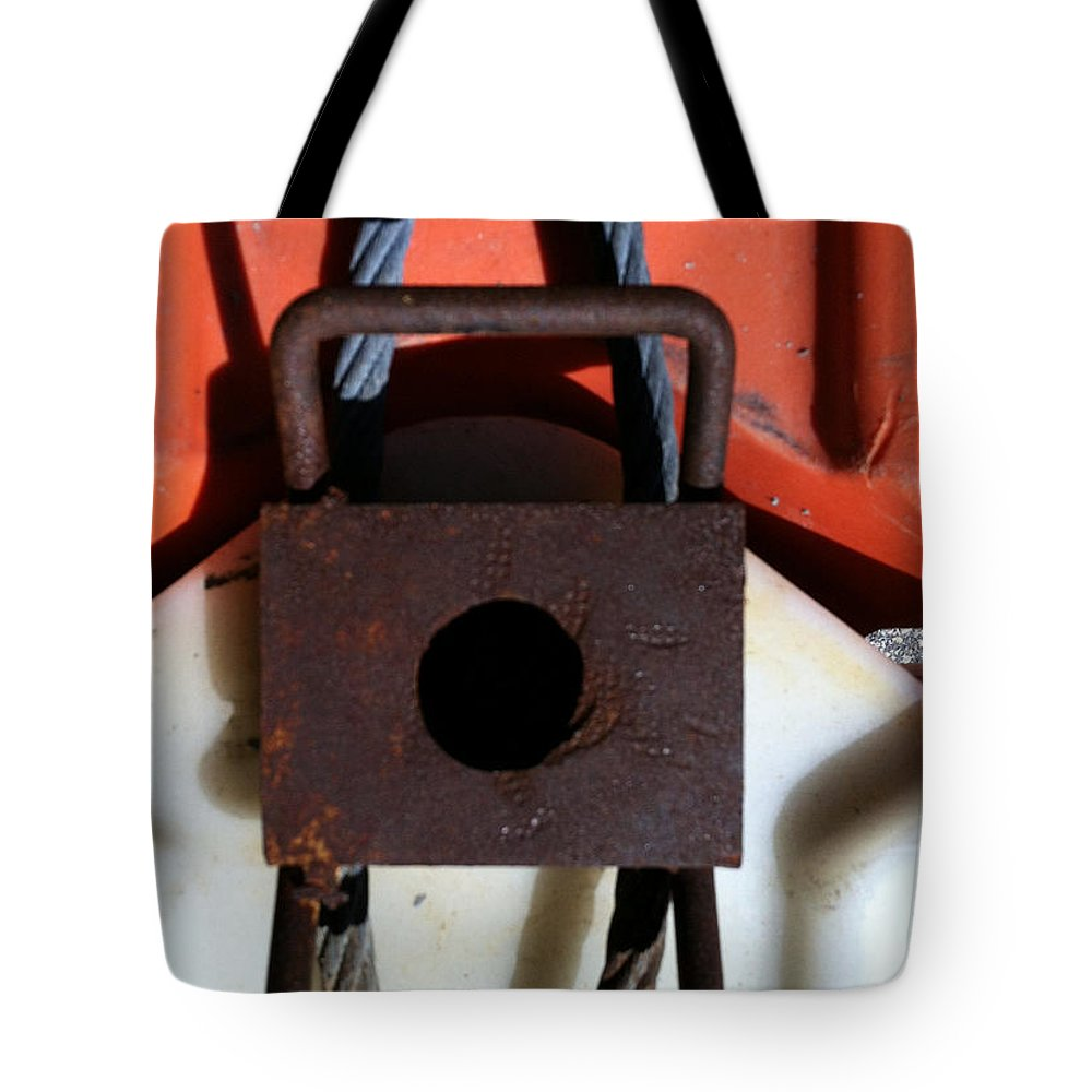 Marlene Burns Tote Bag featuring the photograph Db 3 by Marlene Burns