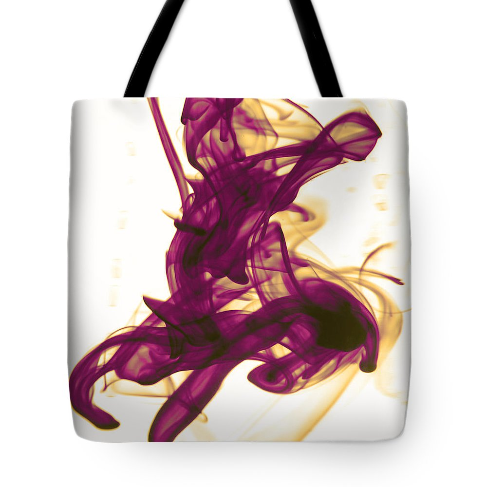 Ink Tote Bag featuring the photograph Divine Serenity by Sumit Mehndiratta
