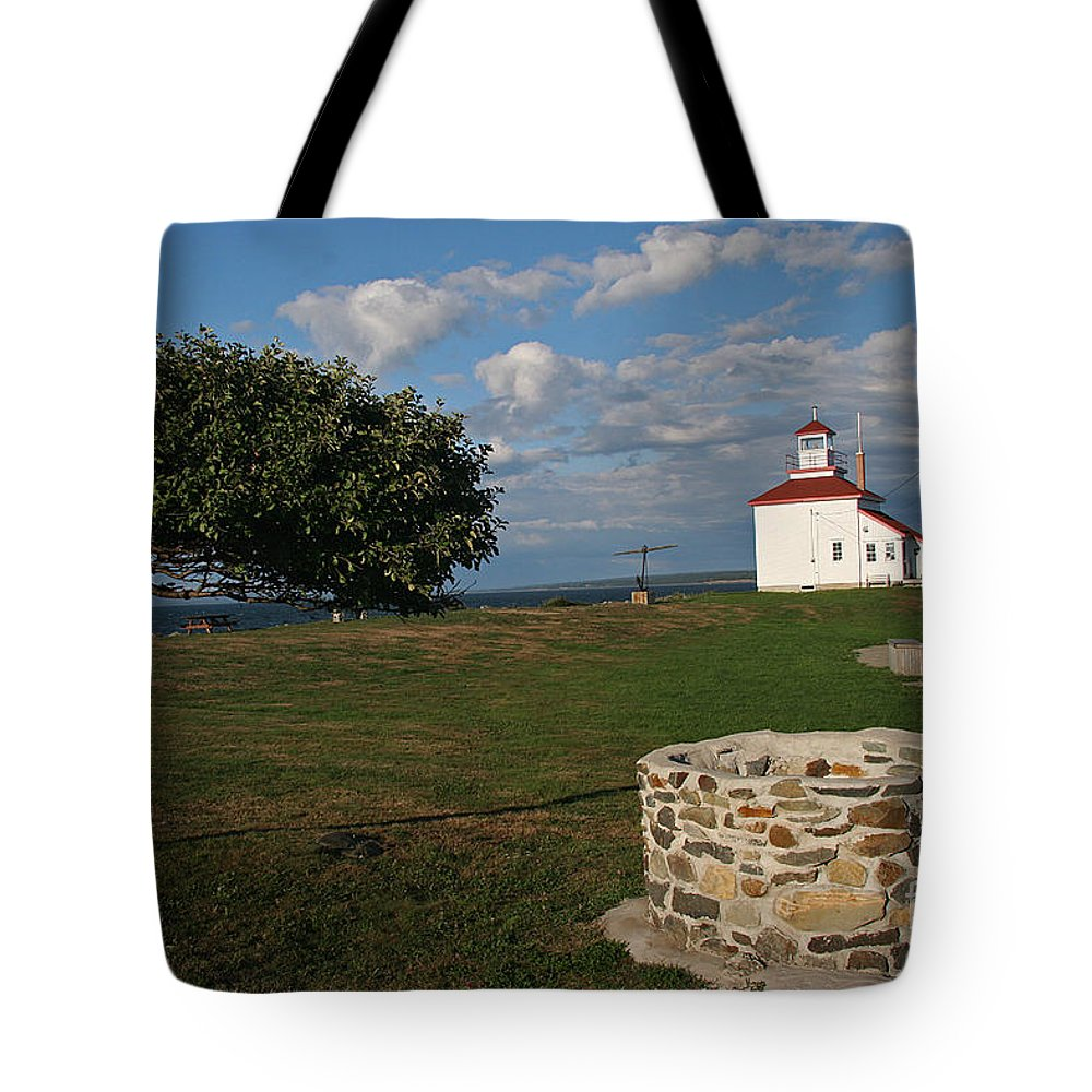 The Ring Tote Bag featuring the photograph Don't Answer the Phone by Brenda Giasson