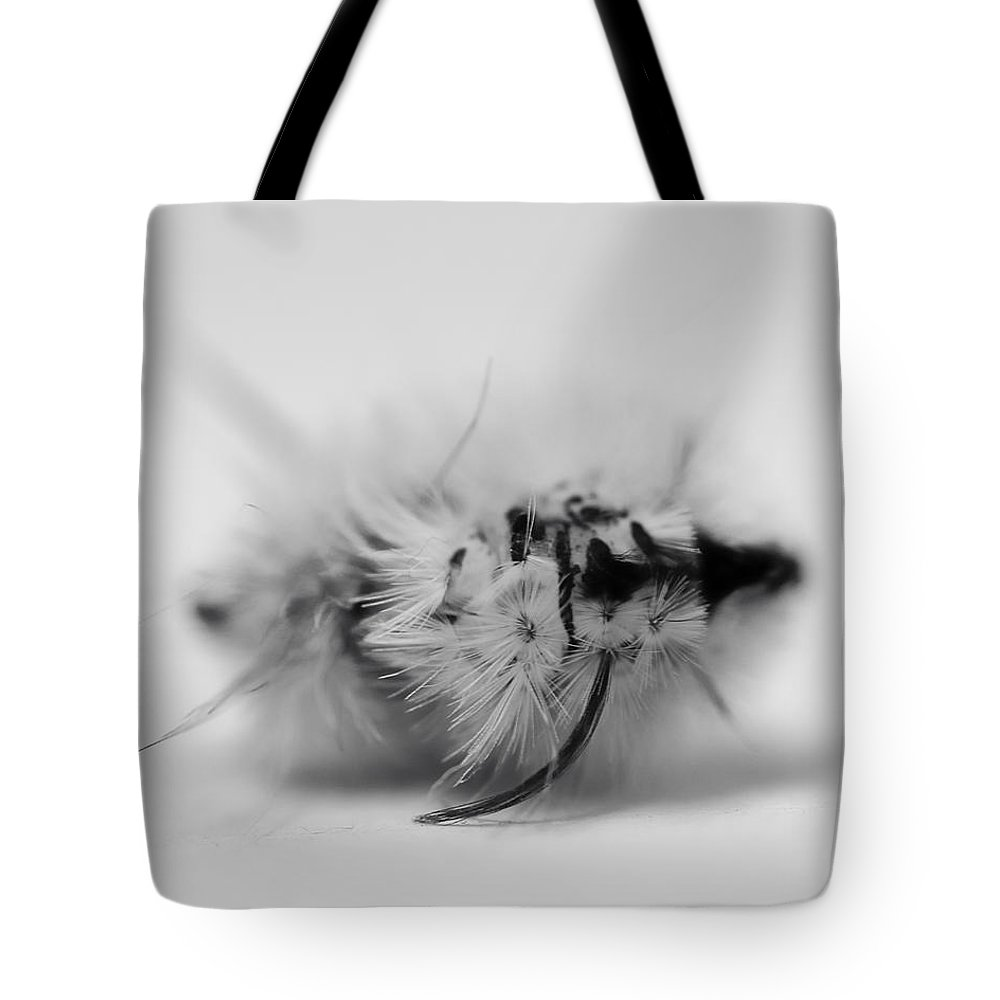 Nature Tote Bag featuring the photograph Duster by Susan Capuano