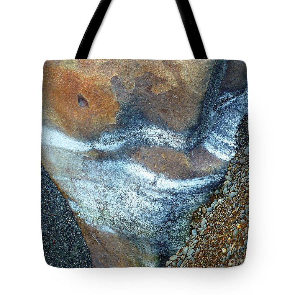 Still Life Tote Bag featuring the photograph Elements by Lauren Leigh Hunter Fine Art Photography