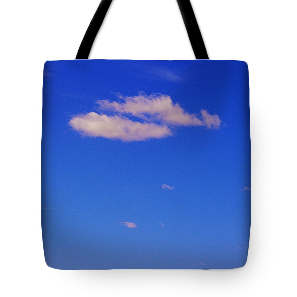 Agriculture Tote Bag featuring the photograph Grain Elevator, White City, Saskatchewan by Mike Grandmailson