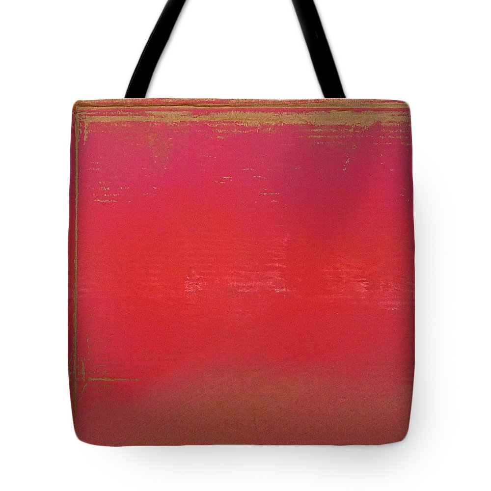 London Tote Bag featuring the painting Great Fire Aftermath by Charles Stuart
