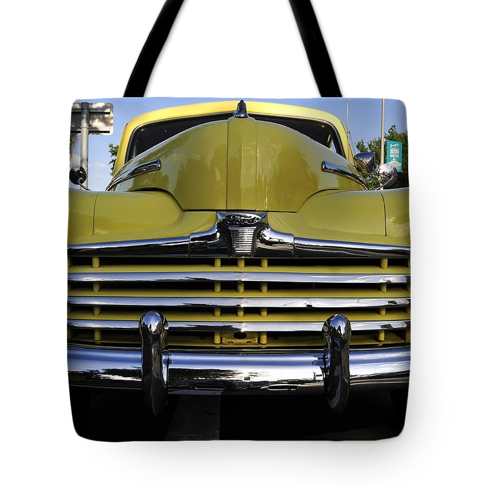 Fine Art Photography Tote Bag featuring the photograph Great Forty Eighty by David Lee Thompson