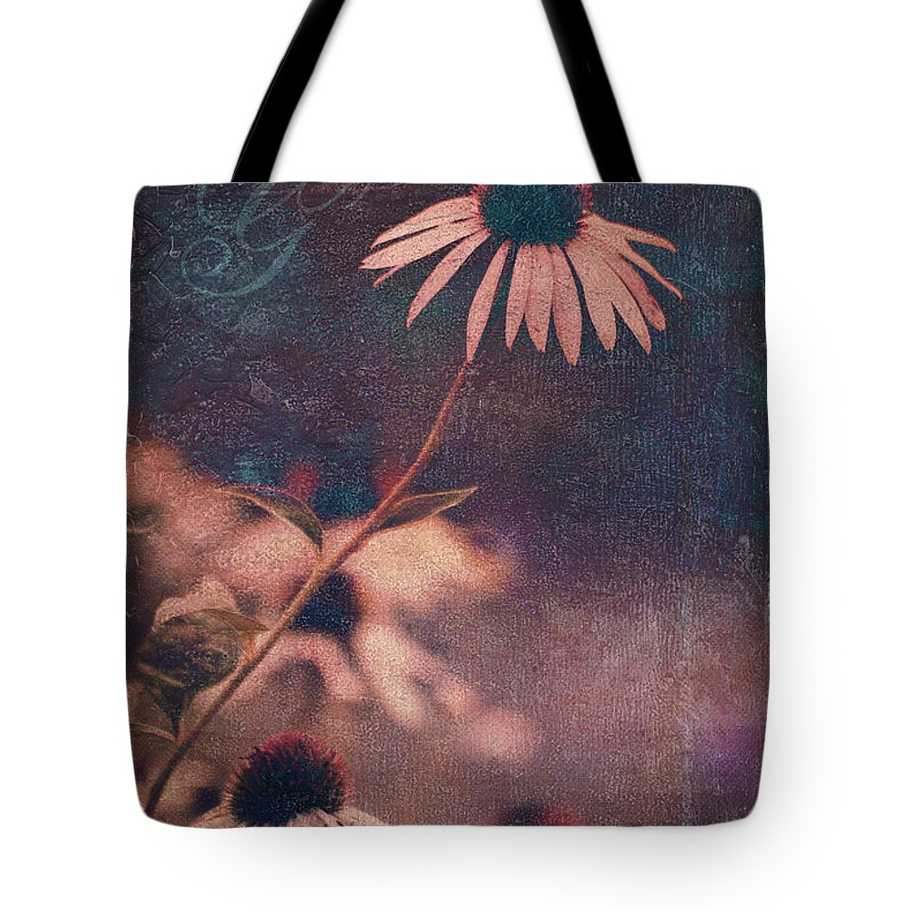 Poster Tote Bag featuring the photograph Growth by Aimelle