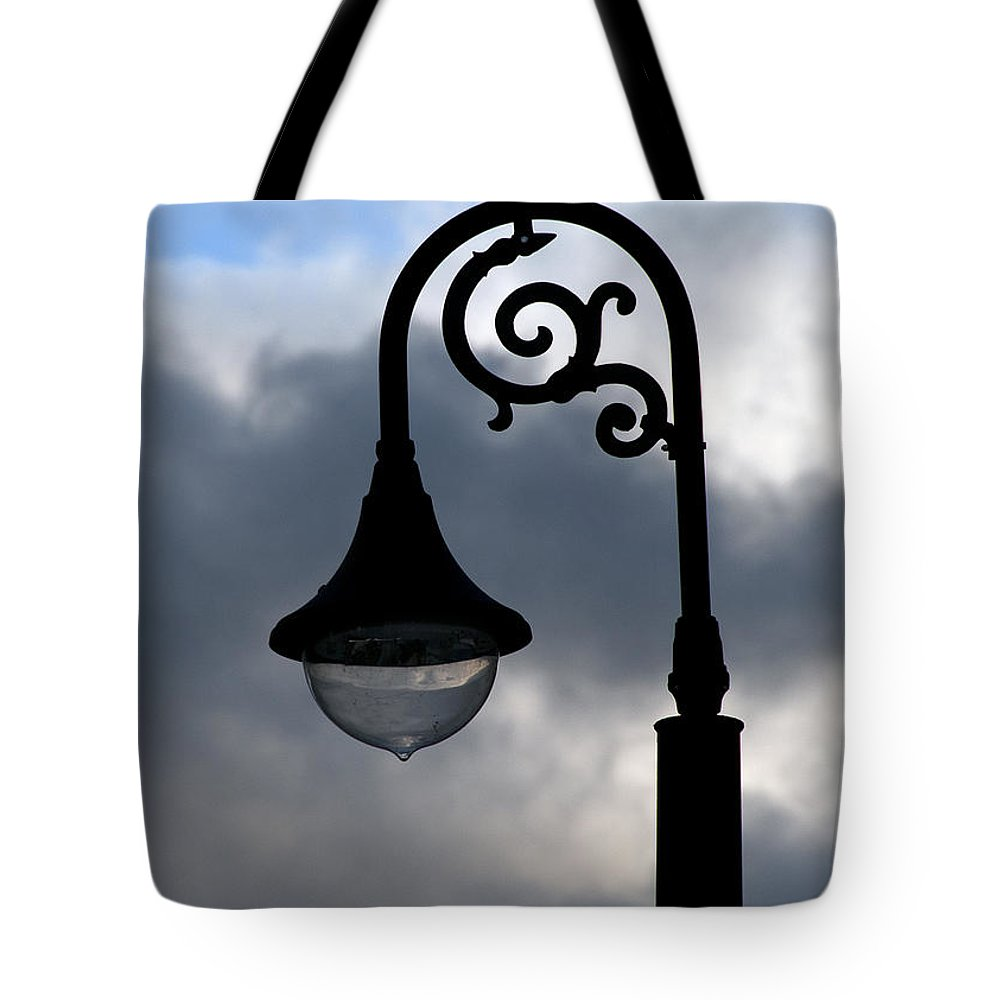 Light Tote Bag featuring the photograph Illuminate by June Pryor