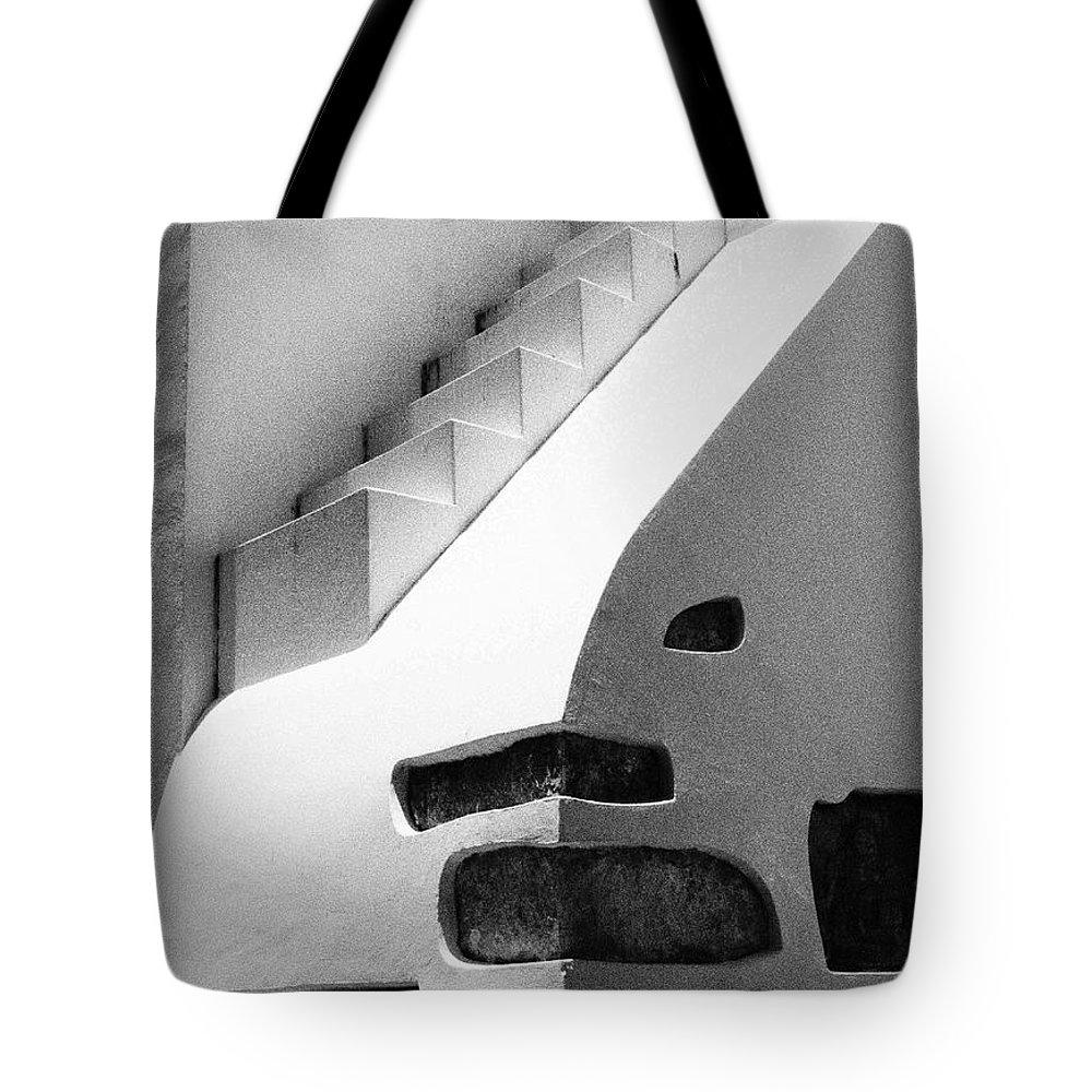 Interstellar Tote Bag featuring the photograph Interstellar by Skip Hunt