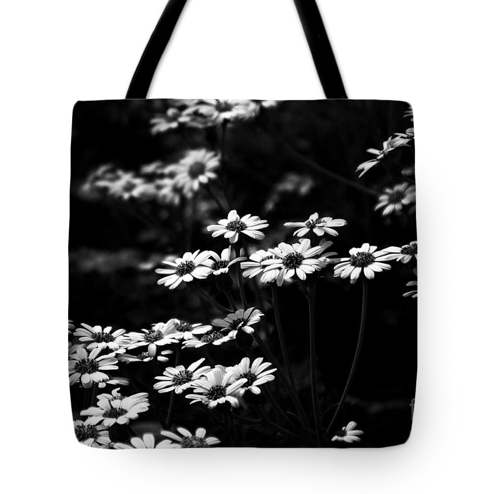 Tote Bag featuring the photograph Little Sisters by Eena Bo