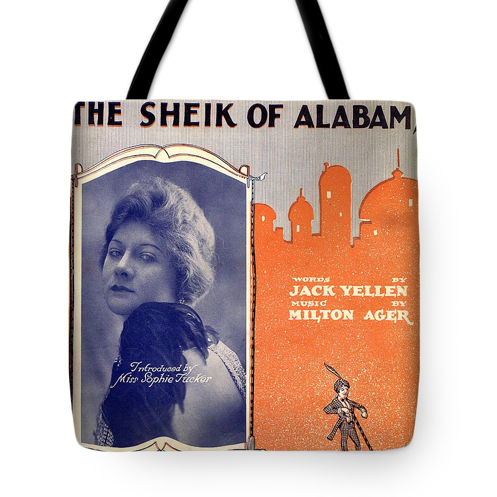 Classic Tote Bag featuring the photograph Lovin' Sam by Mel Thompson