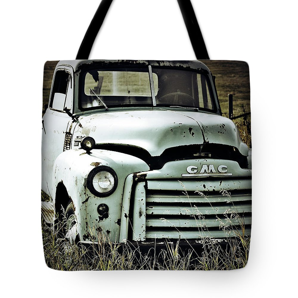 Street Photographer Tote Bag featuring the photograph Loyal Tranquility by The Artist Project
