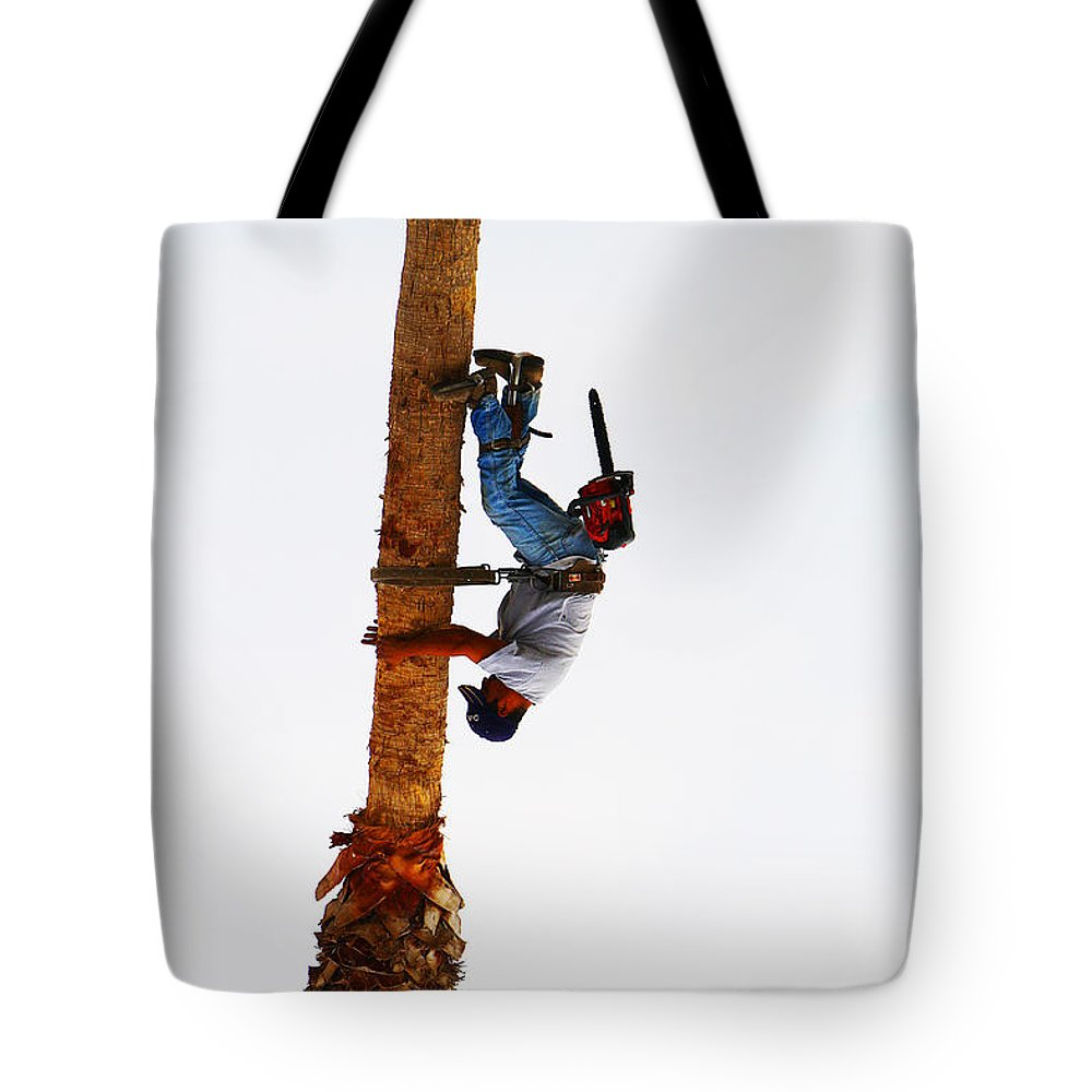 Roena King Tote Bag featuring the photograph Messing With Your Mind by Roena King