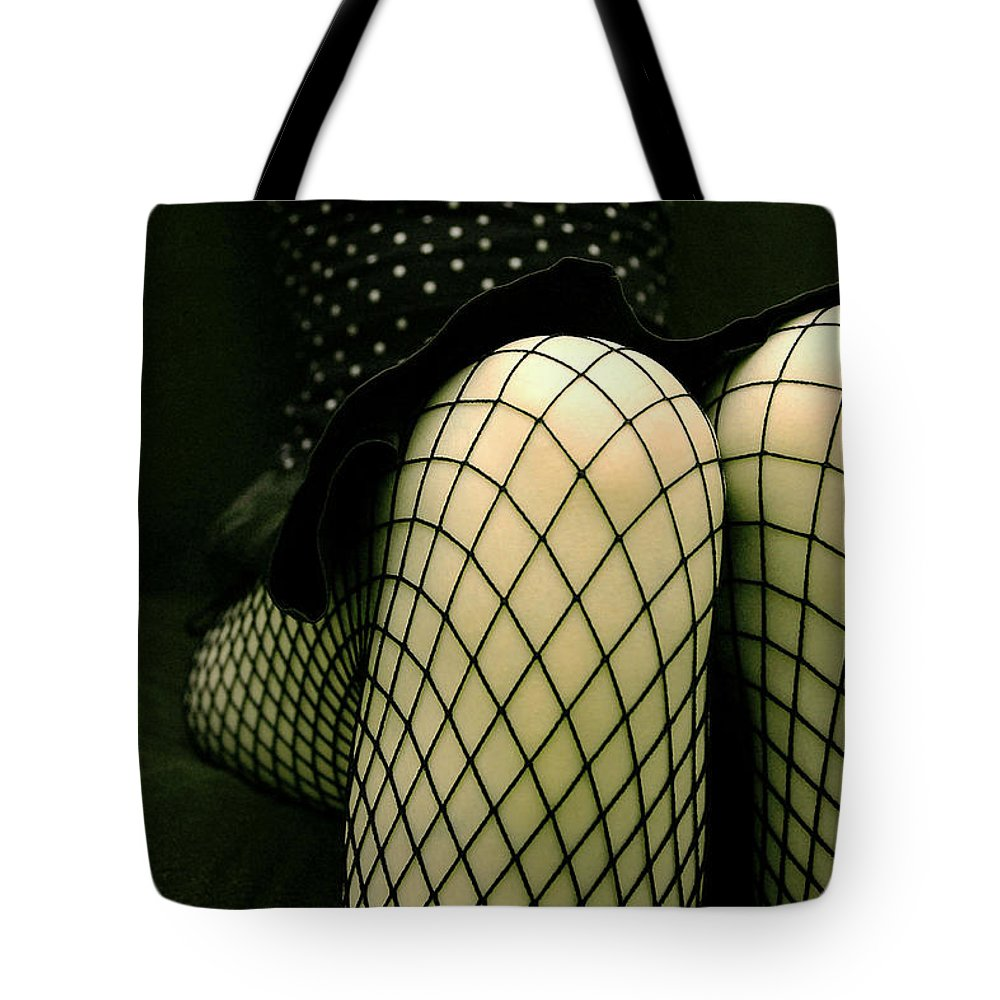 Couch Tote Bag featuring the photograph Minty by Pawel Piatek