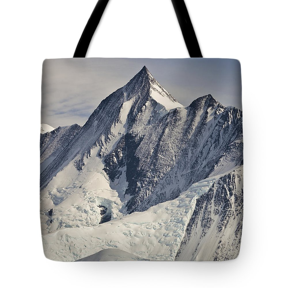 Mountain Photographs Tote Bags