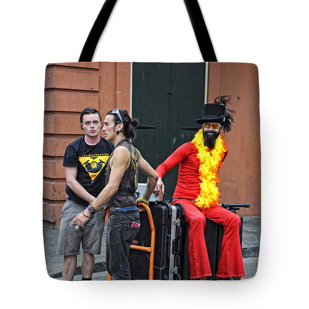People Tote Bag featuring the photograph Moving Star by Kathleen K Parker