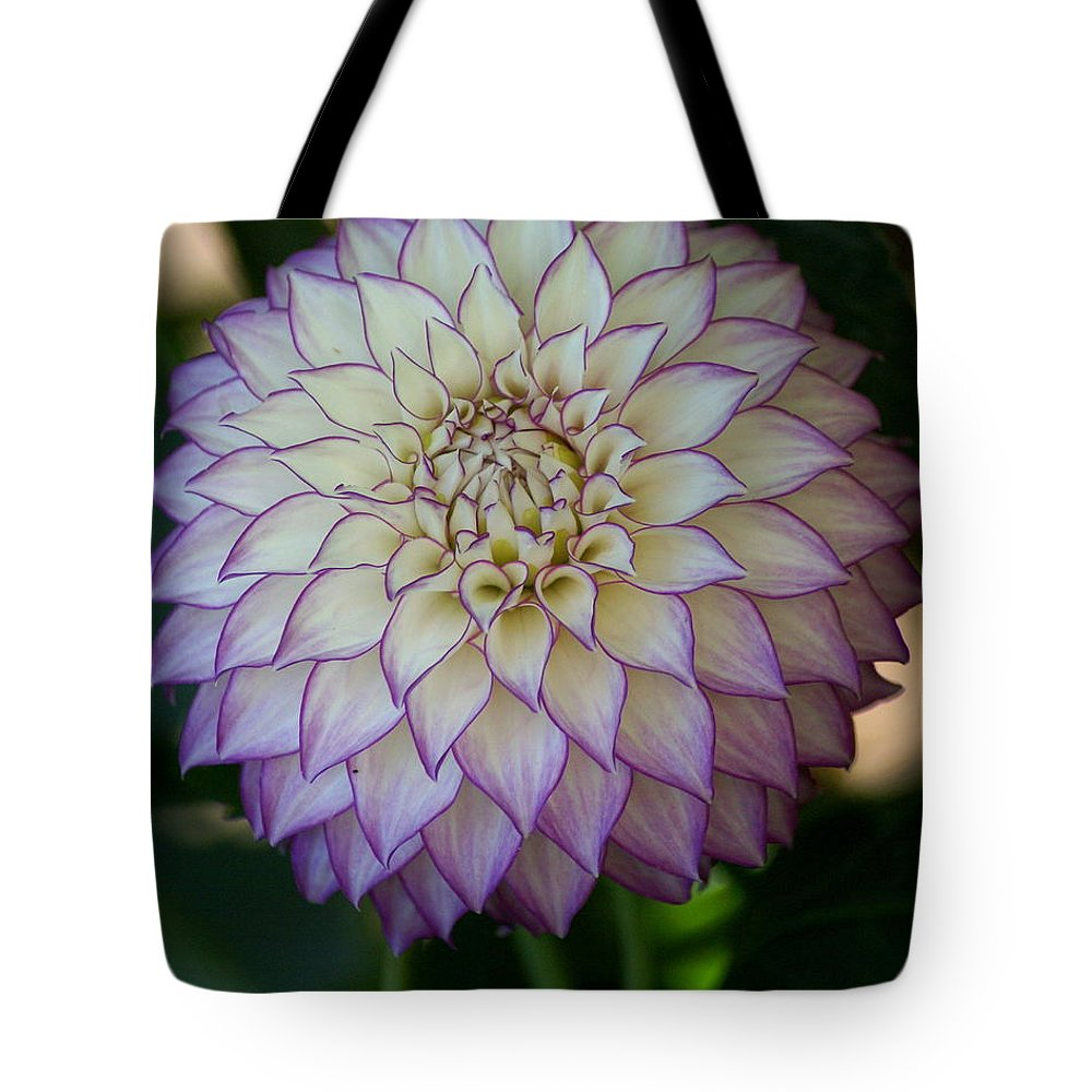 Flower Tote Bag featuring the photograph Open For Pleasure by Ben Upham III