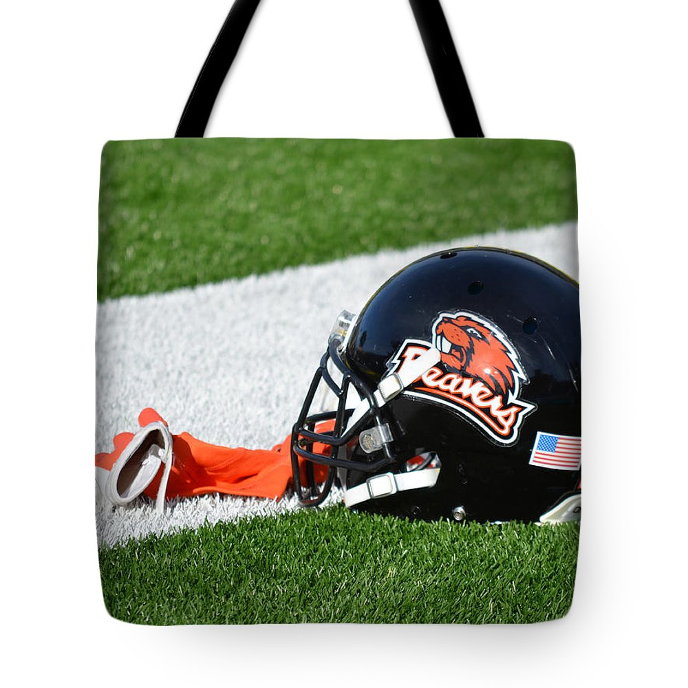 Oregon State Tote Bags