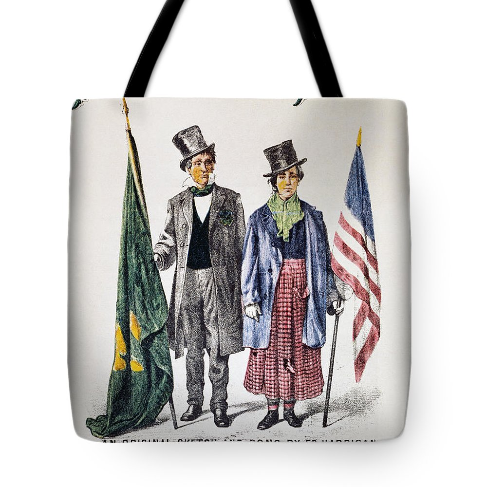 Latter Day Saints Tote Bags