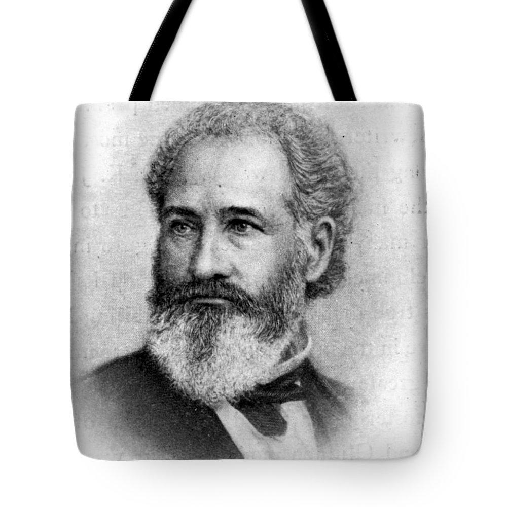 philo remington 1816 89 tote bag for sale by granger