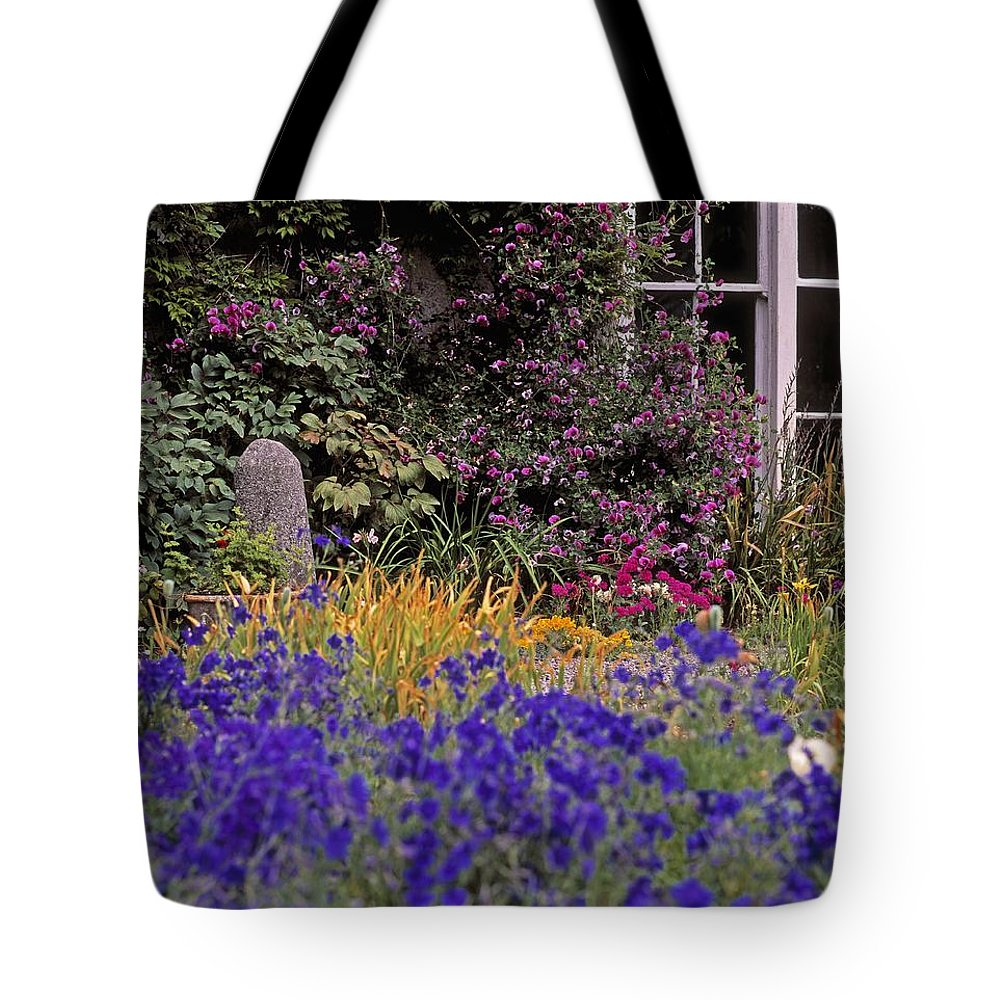 Day Tote Bag featuring the photograph Primrose Hill, Lucan, Co Dublin by The Irish Image Collection