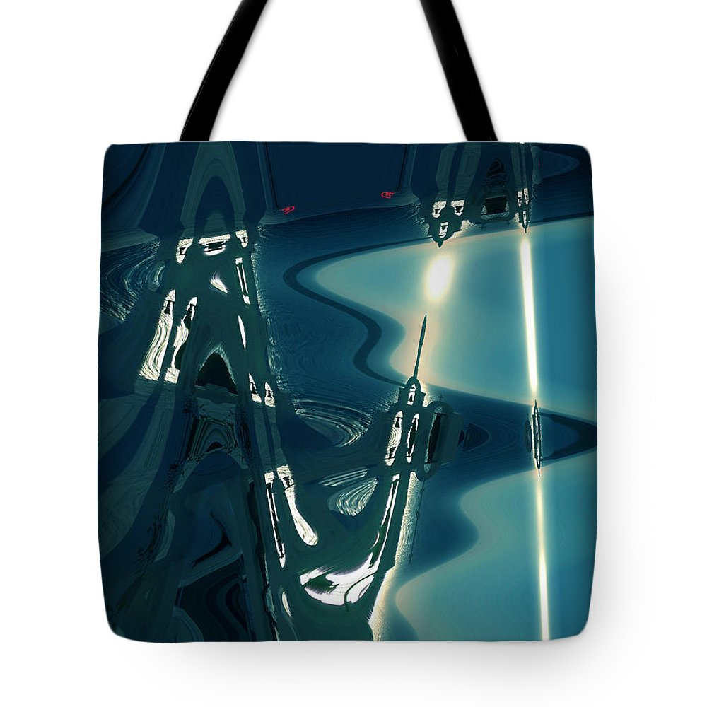 Colette Tote Bag featuring the photograph Pure Life Light By Chapel On Santorini Island Greece by Colette V Hera Guggenheim