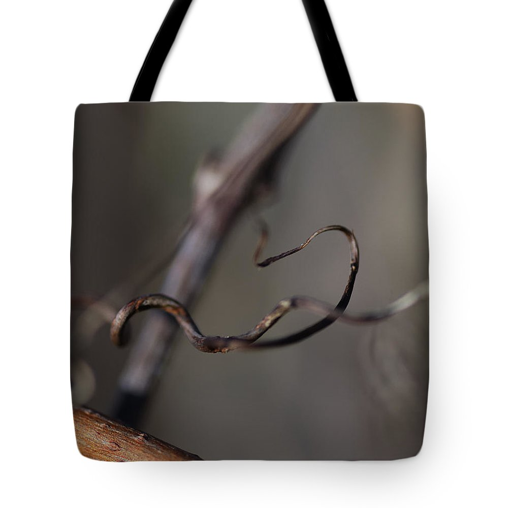 Nature Tote Bag featuring the photograph Reach Out by Susan Capuano