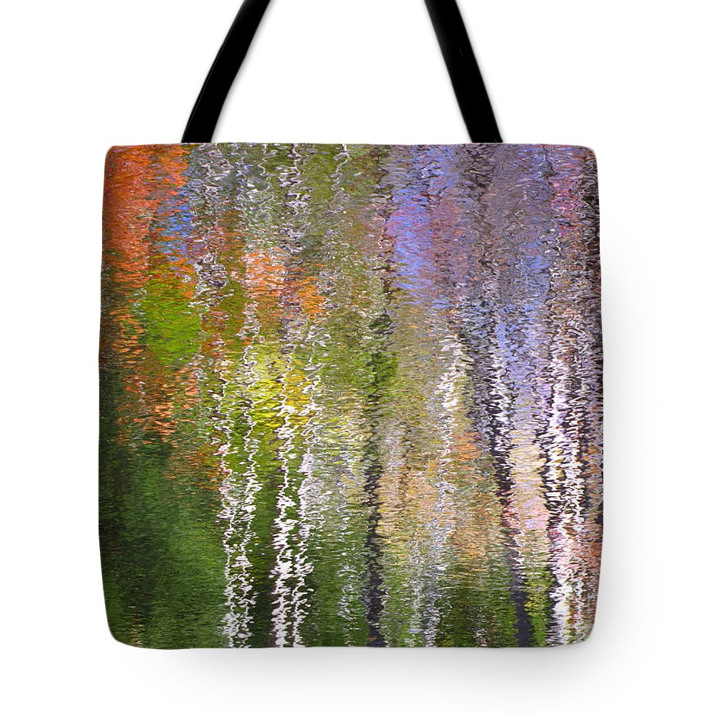 Angel Tote Bag featuring the photograph Resilience by Sybil Staples