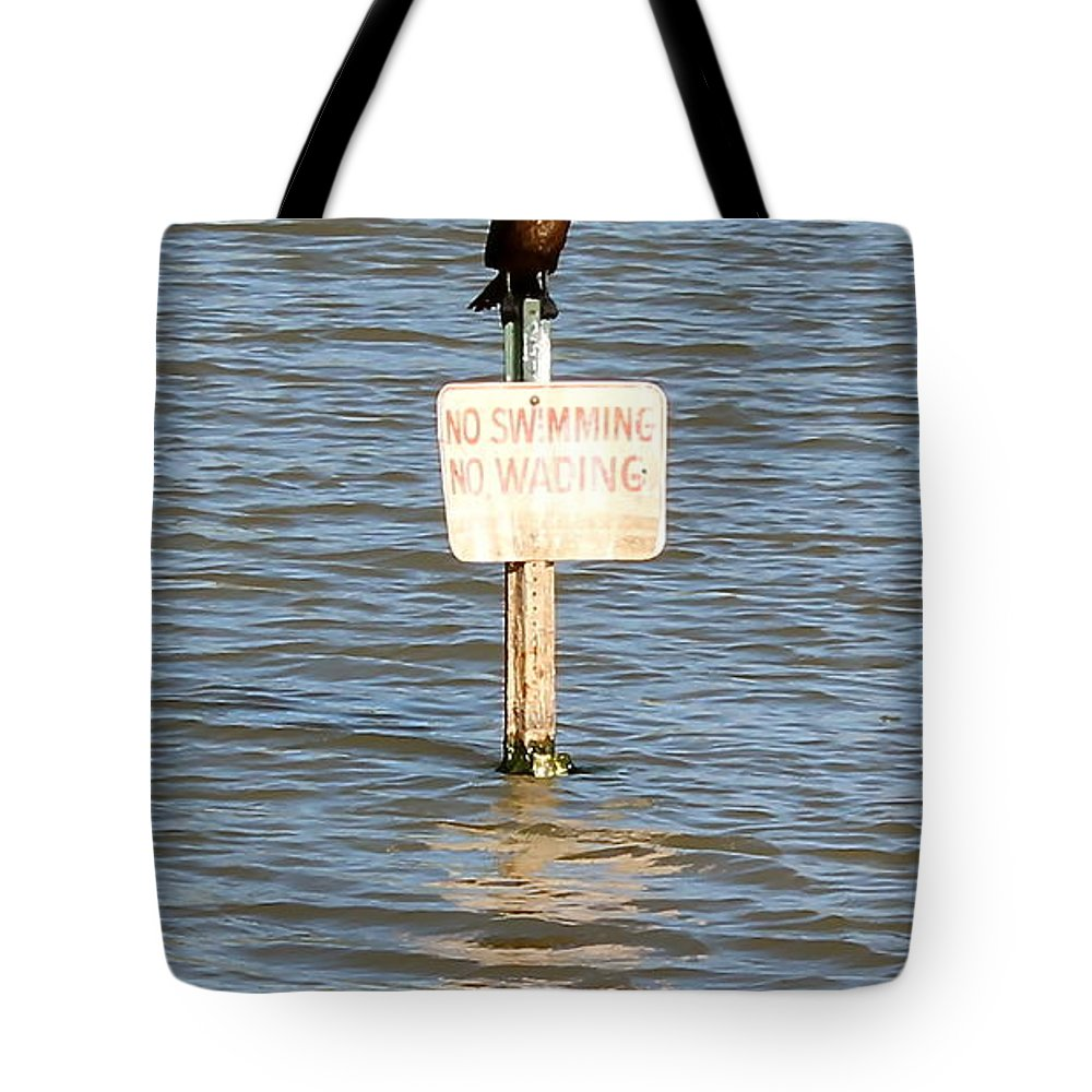 Black Tote Bag featuring the photograph Sadness by Kume Bryant