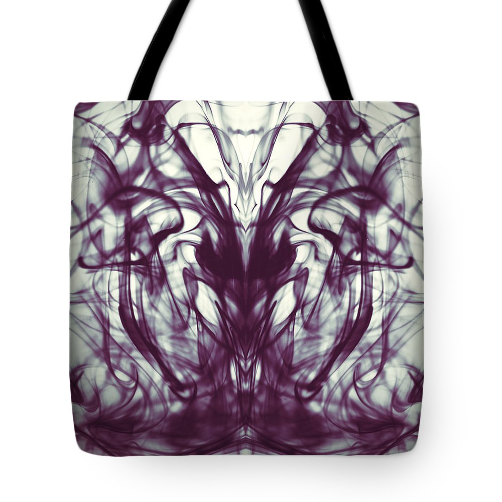 Ink Tote Bag featuring the photograph Sea Horse by Sumit Mehndiratta
