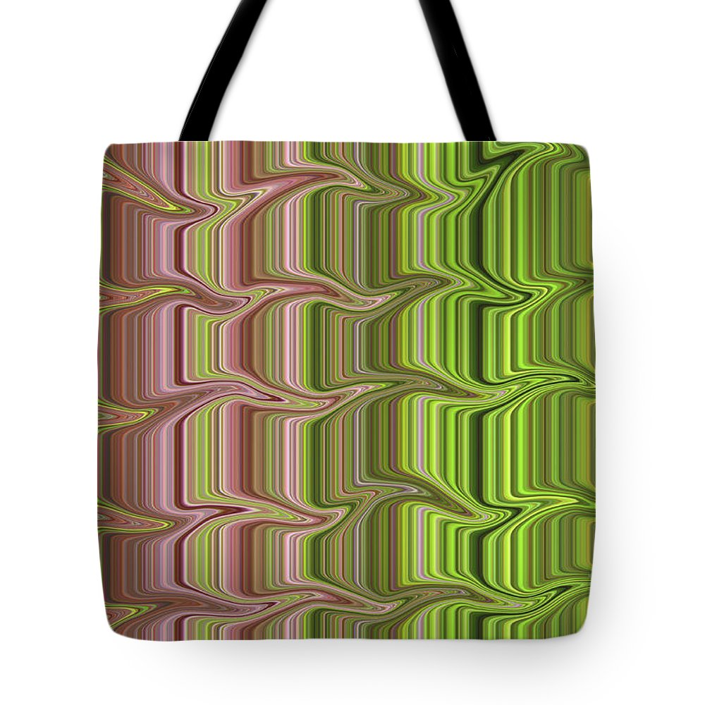 Abstract Tote Bag featuring the photograph Sedona Energy Abstract by Carol Groenen