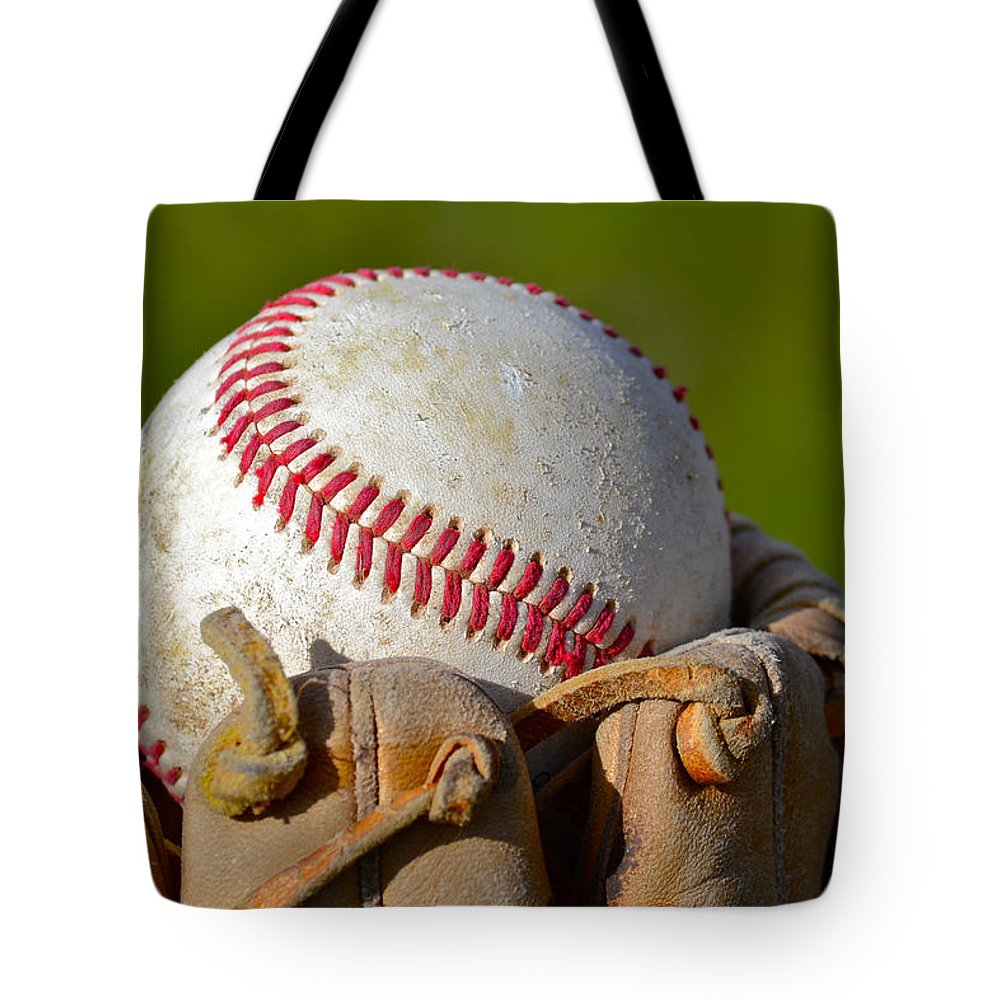 Can Of Corn Tote Bag featuring the photograph Snow Cone by Bill Owen