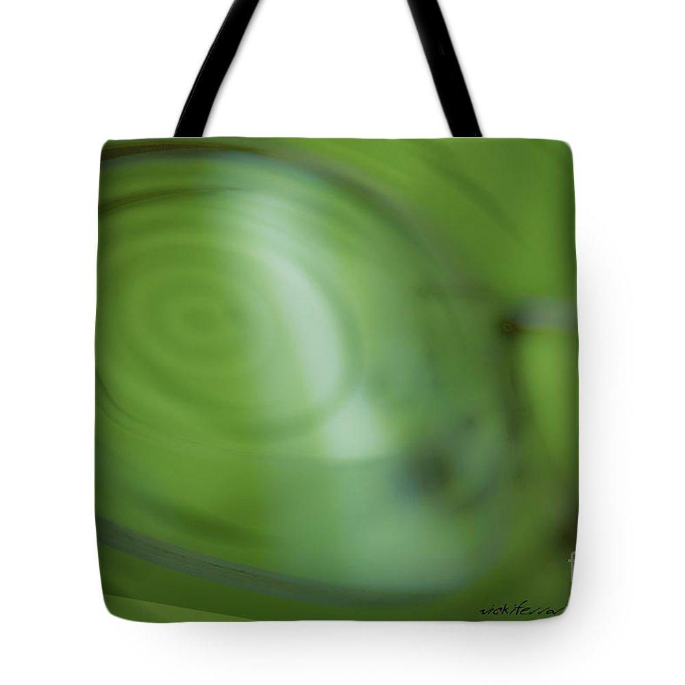 Vicki Ferrari Photography Tote Bag featuring the photograph Spinner Vision by Vicki Ferrari Photography