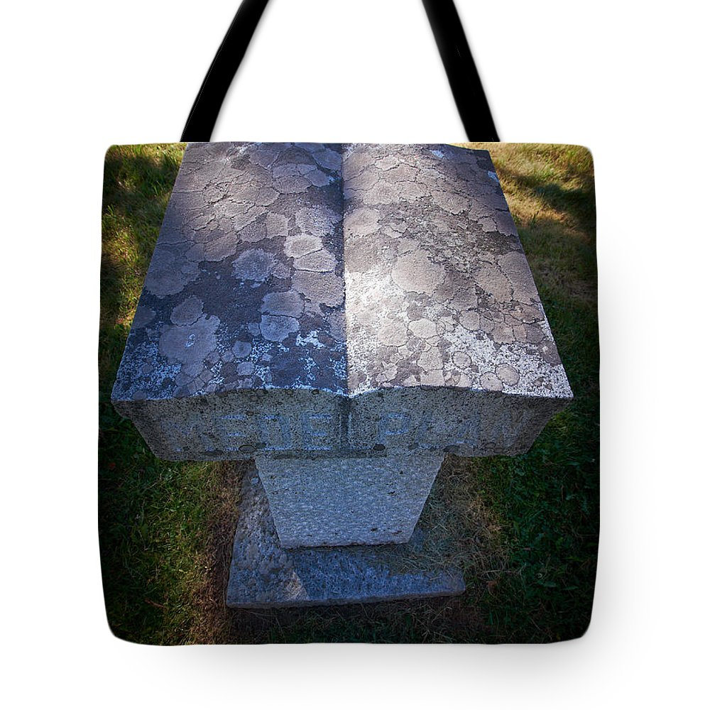 2012 Tote Bag featuring the photograph The Book by Jouko Lehto