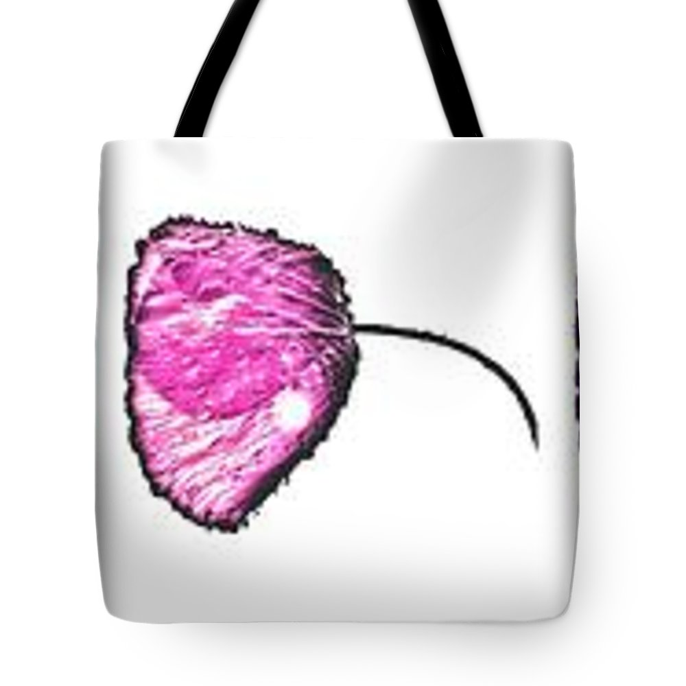 Poppies Tote Bag featuring the photograph The Seven Poppies by Marianna Mills