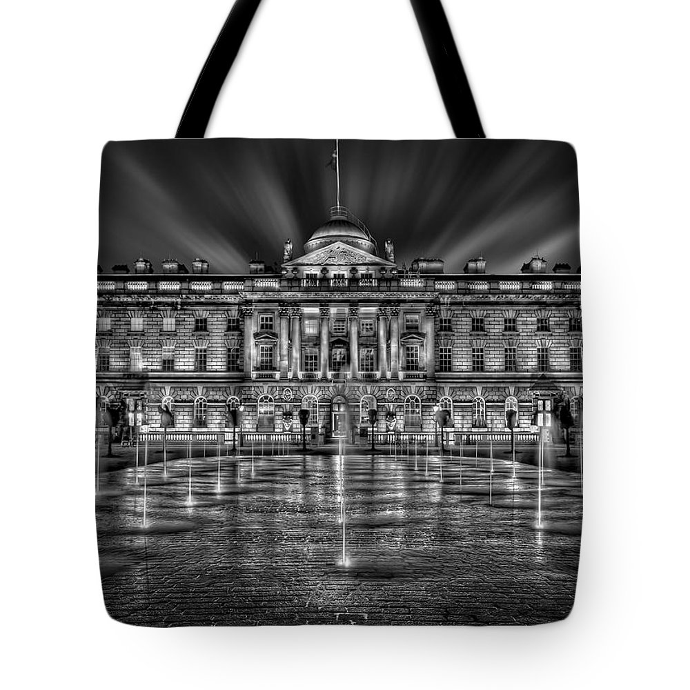 Night Tote Bag featuring the photograph Time To Shine by Evelina Kremsdorf