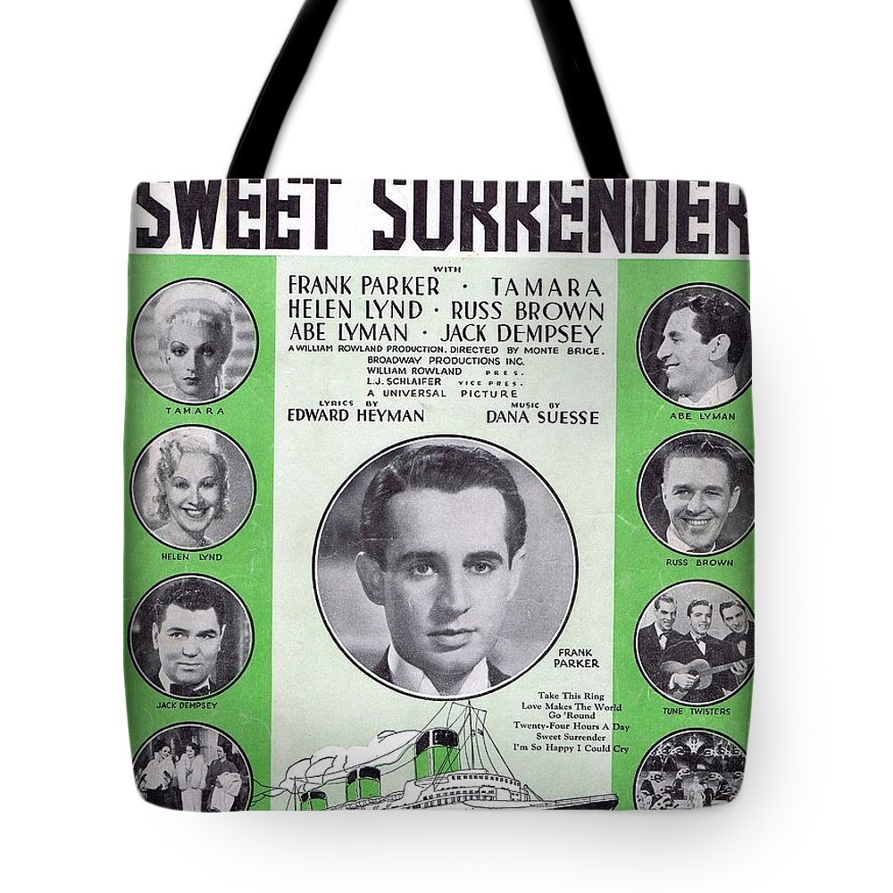 Classic Tote Bag featuring the photograph Twenty-four Hours A Day by Mel Thompson