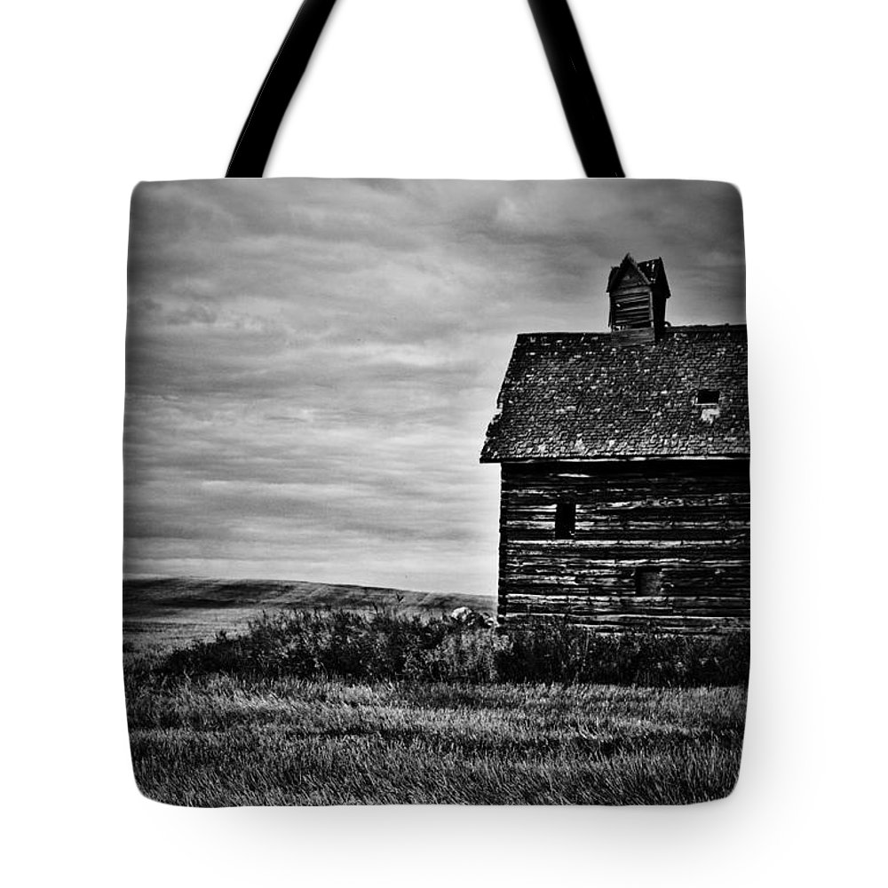 Photographer Tote Bag featuring the photograph View Of You by The Artist Project
