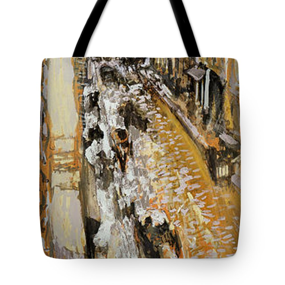 1908 Tote Bag featuring the photograph Vuillard: Paris, 1908 by Granger
