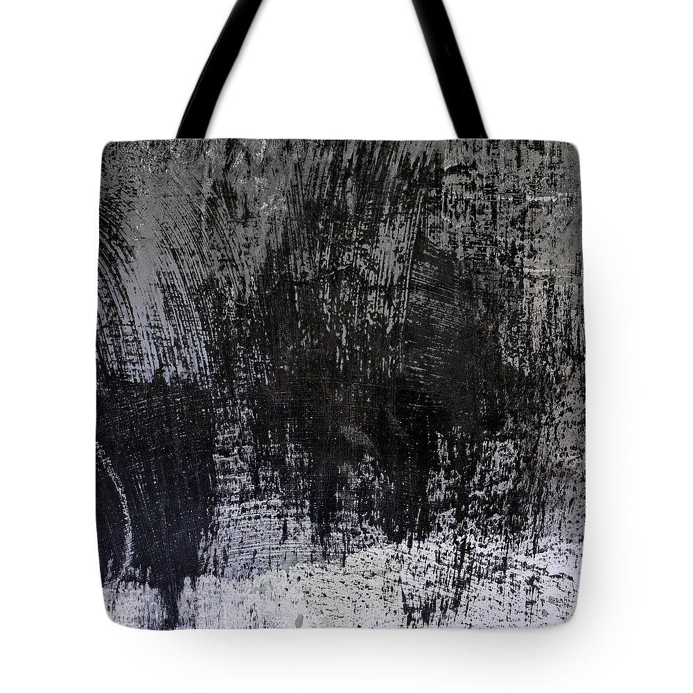 Wall Tote Bag featuring the photograph Wall Texture Number 7 by Carol Leigh