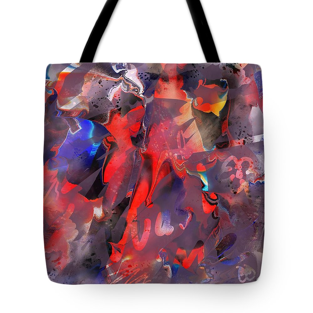 Wash Tote Bag featuring the photograph Wash Me by Rachel Christine Nowicki