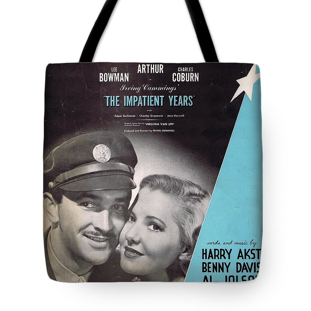 Classic Tote Bag featuring the photograph Who Said Dreams Don't Come True by Mel Thompson
