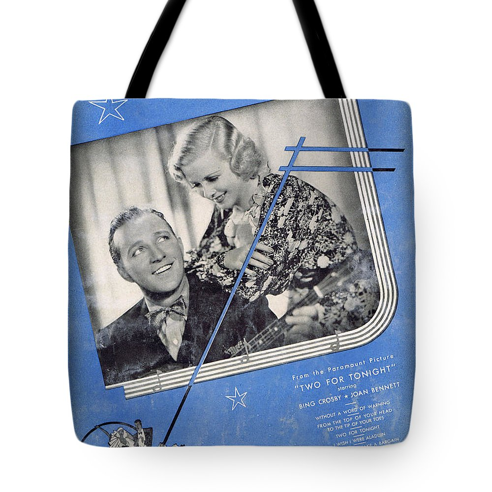 Classic Tote Bag featuring the photograph Without A Word Of Warning by Mel Thompson