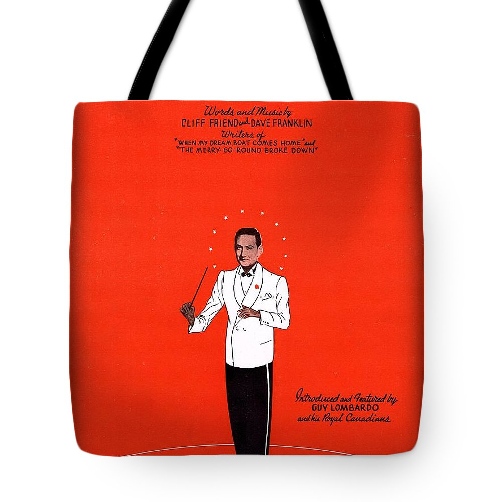 Classic Tote Bag featuring the photograph You Can't Stop Me From Dreaming by Mel Thompson