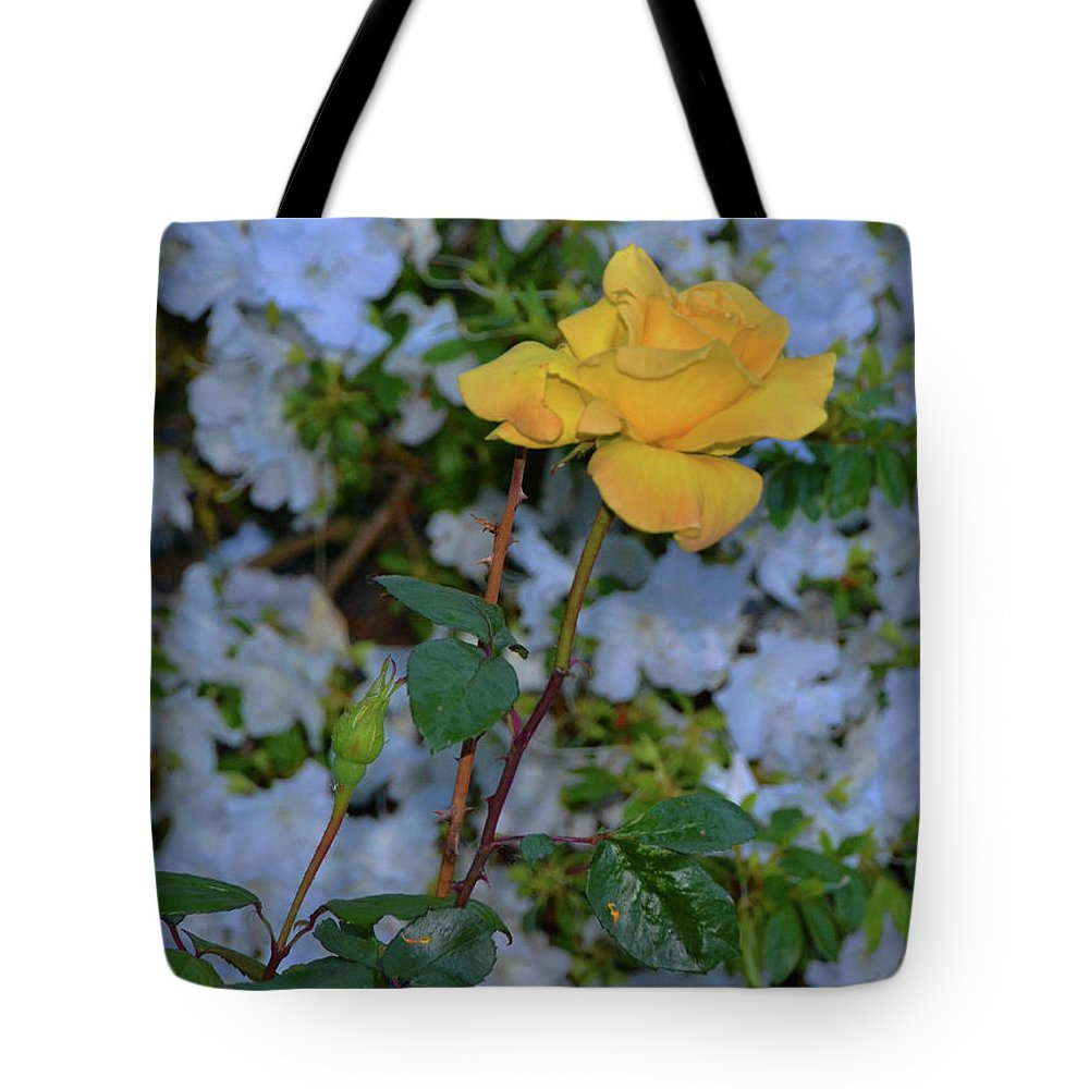 Nature Tote Bag featuring the photograph 0139 by Natural Nature Photography