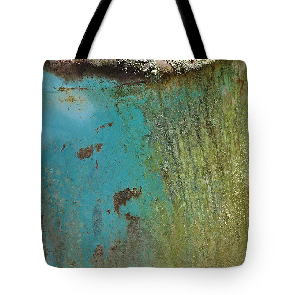 Still Life Tote Bag featuring the photograph Another Point Of View by Jan Amiss Photography