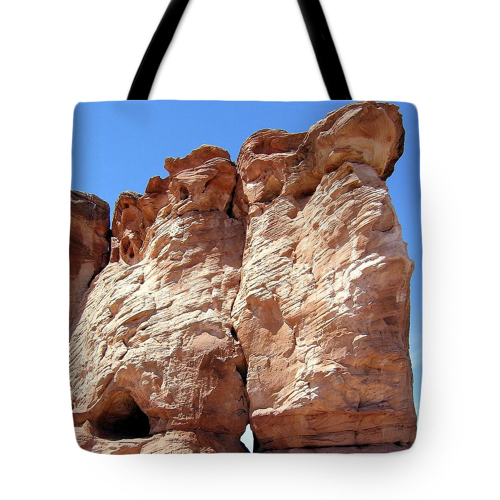 Arizona Tote Bag featuring the photograph Arizona 6 by Will Borden