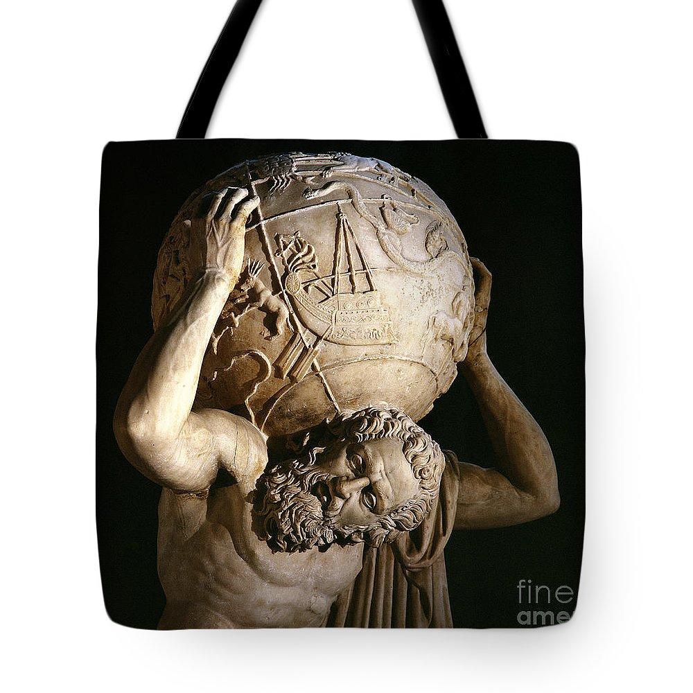 Designs Similar to Atlas by Roman School