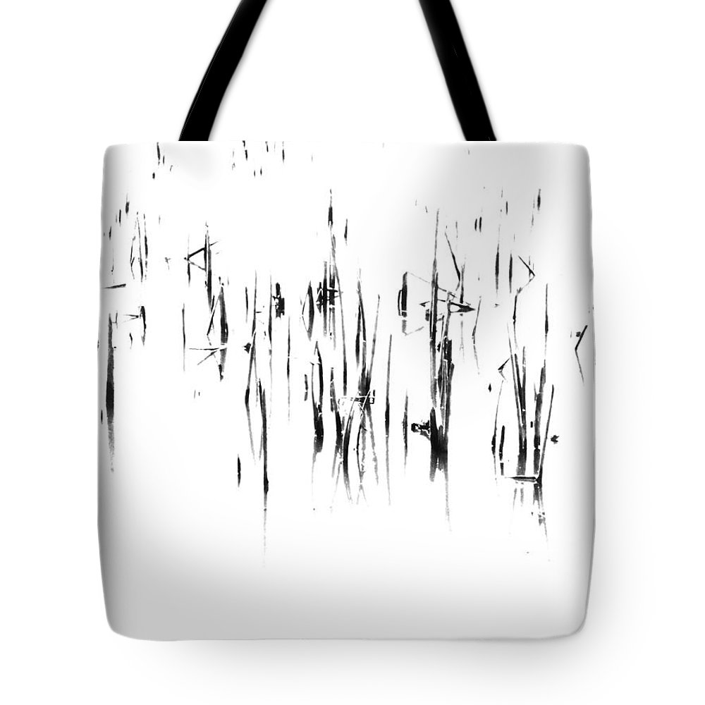 Tiwago Tote Bag featuring the photograph Brushstrokes by Photography by Tiwago